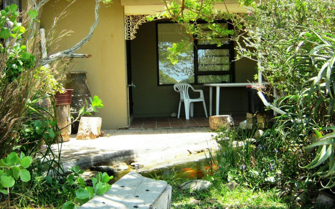 Holiday Home 106